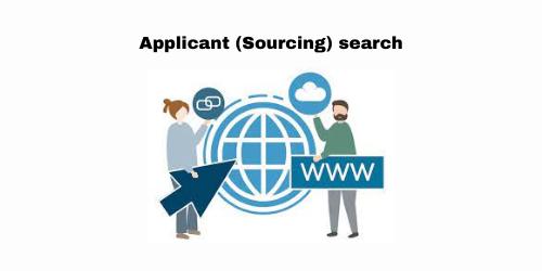 recruitment sourcing