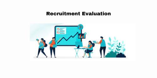 recruitment evaluation