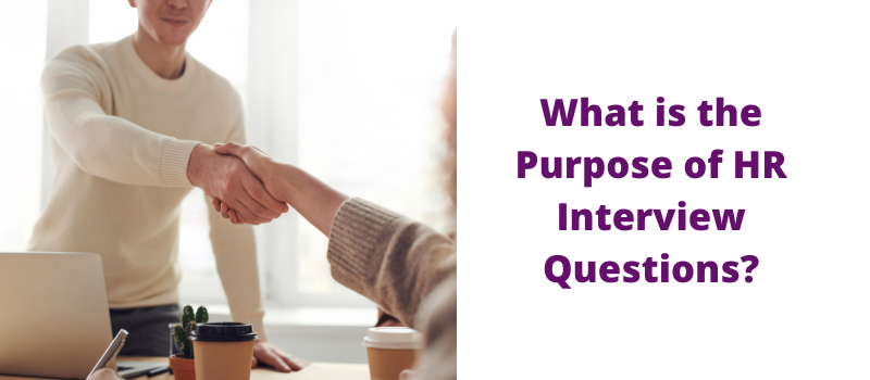 What is the HR interview questions